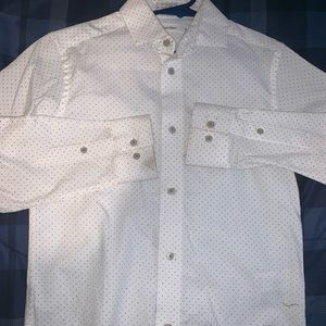Calvin Klein button down